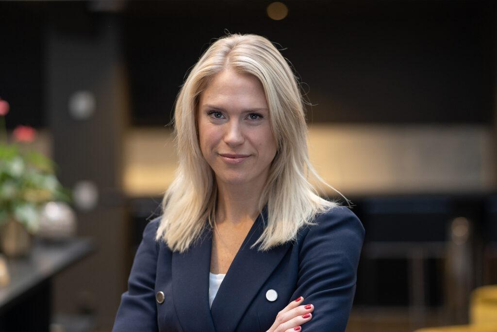 Sofia Wrååk