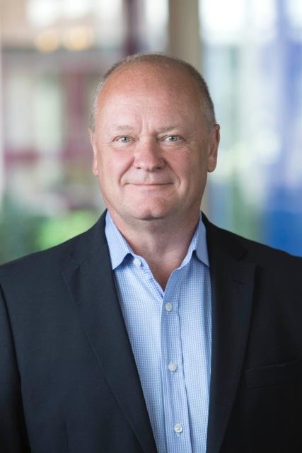 Leif Frykman