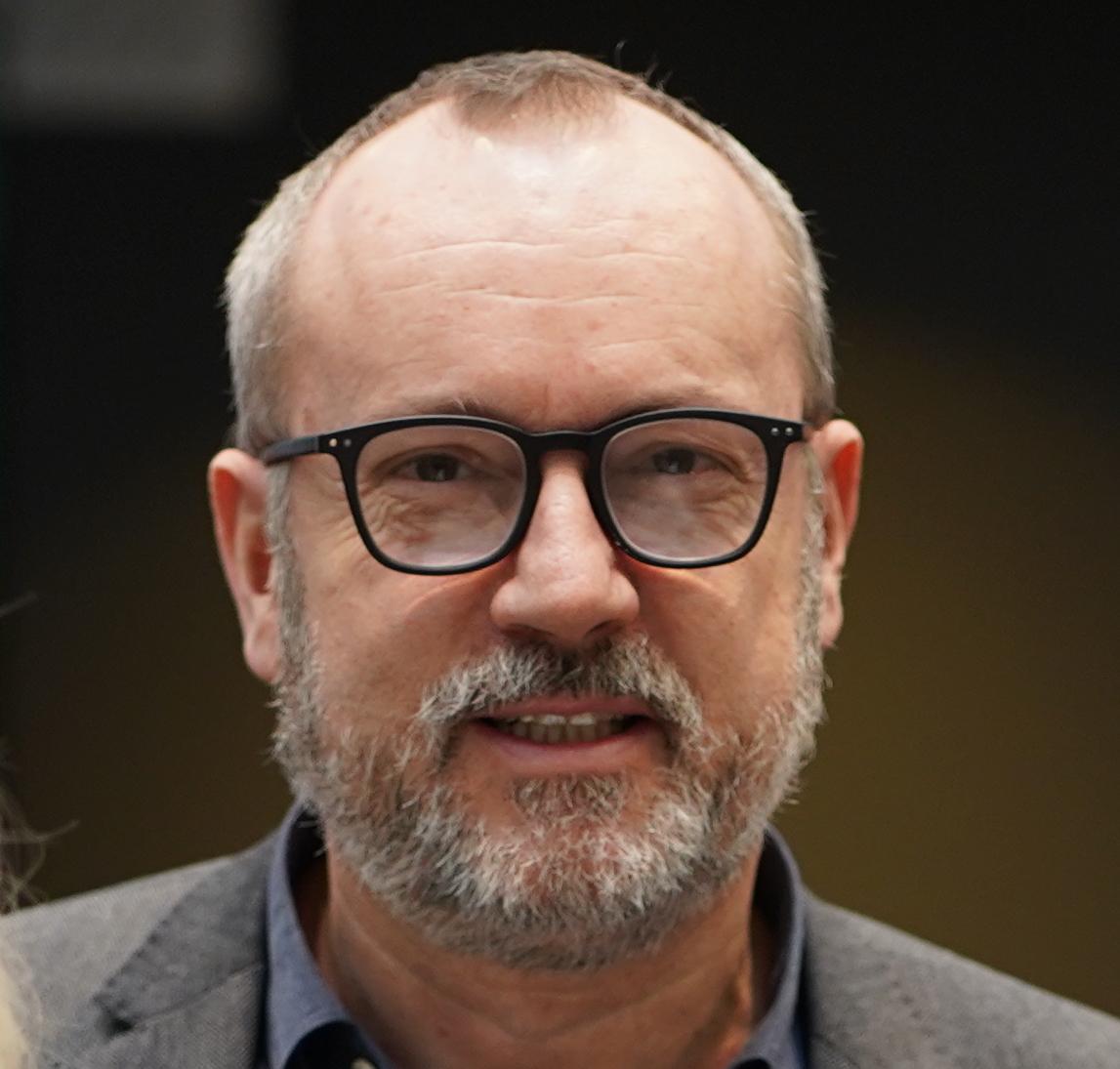 Ulf Linden