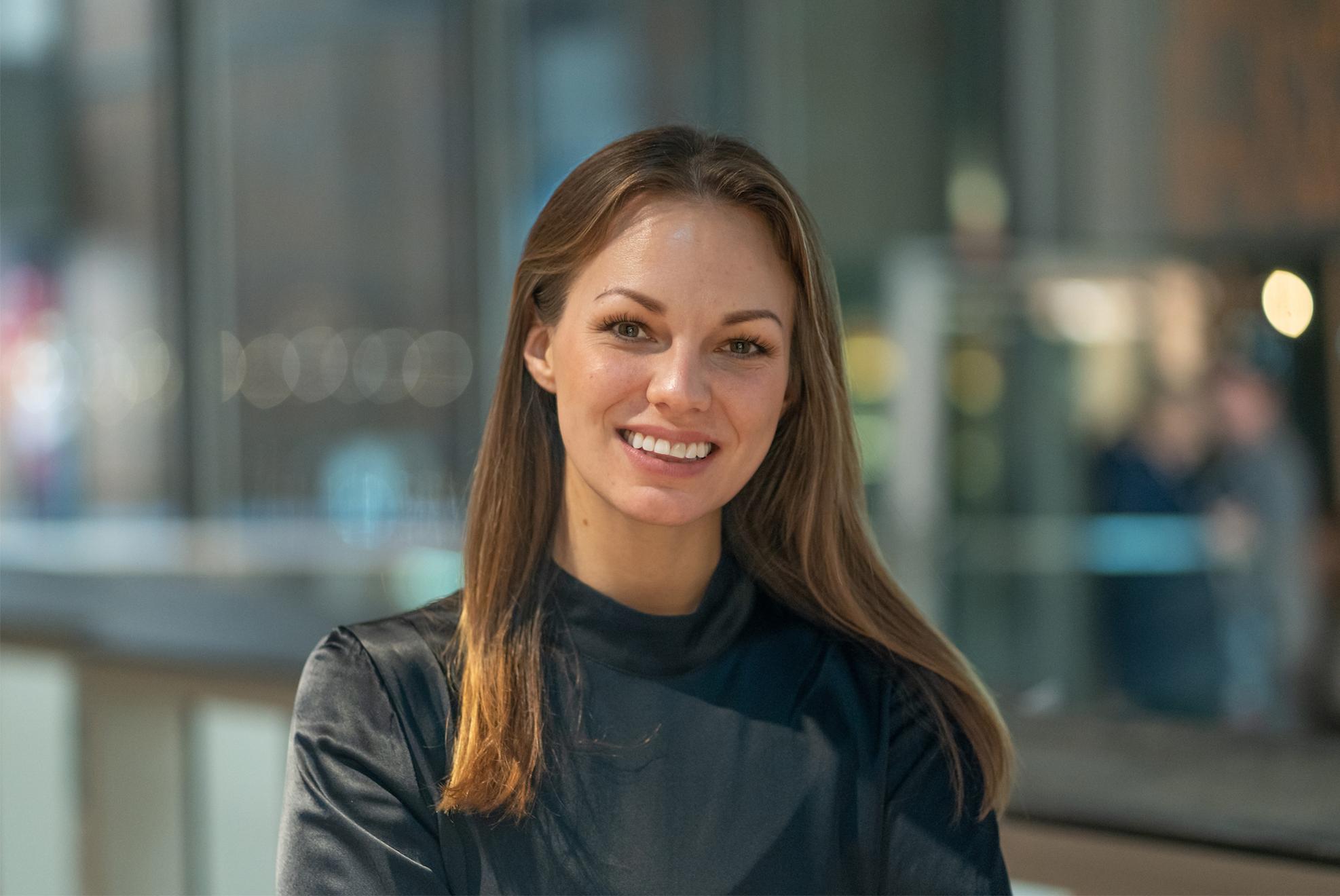 Julia Isaksson